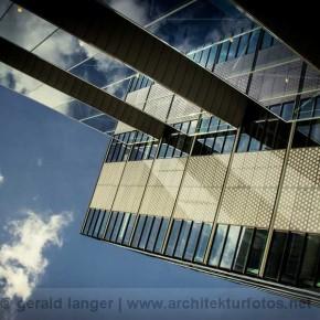 Amsterdam Architektur - 05/2015 - © Gerald Langer