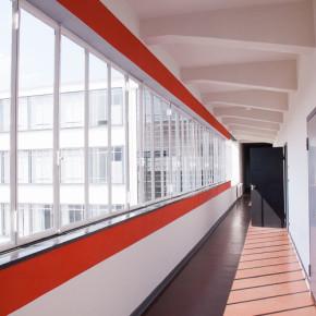 Bauhaus Dessau - Innenraum