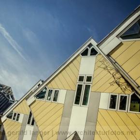 Rotterdam Architektur 05/2015 © Gerald Langer