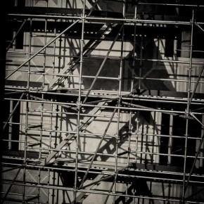 Regierung von Unterfranken - Sanierung 2015 © Gerald Langer