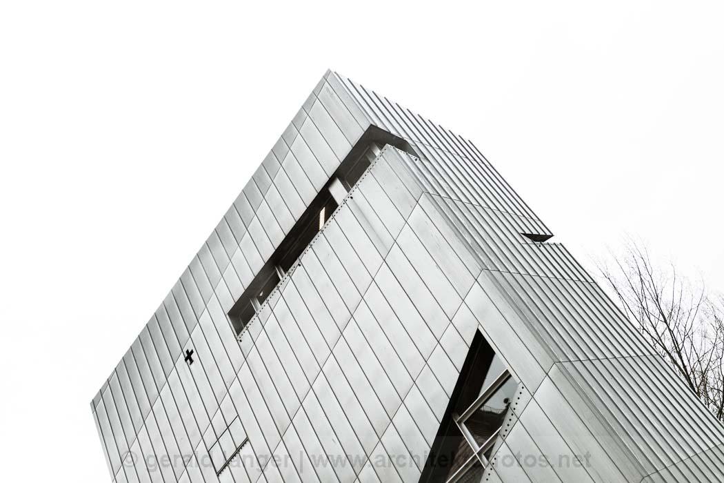 Berlin j disches museum 2017 architektur fotos for Architektur 2017