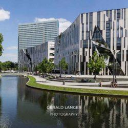 Duesseldorf - Koe-Bogen - Arch. Daniel Libeskind © Gerald Langer