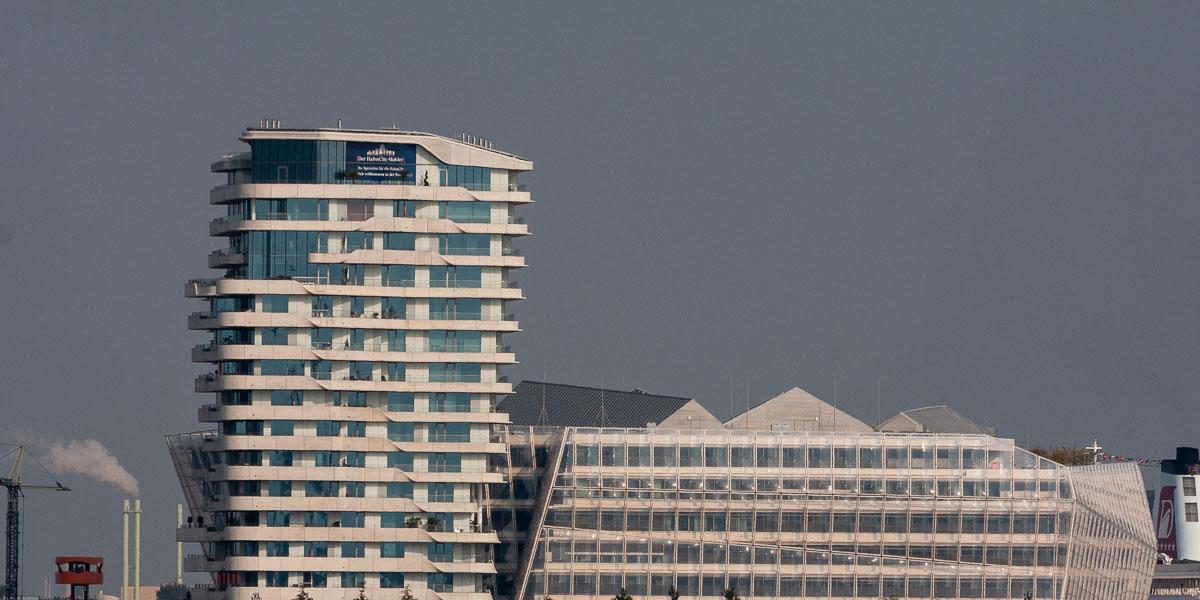 Hamburg (2011) © Gerald Langer
