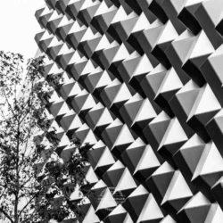 Centrum-Galerie Dresden 2018 © Gerald Langer