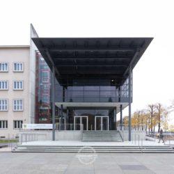 Saechsischer Landtag Dresden 2018 © Gerald Langer
