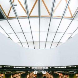 20080930_Berlin_Bibliothek-Philologische-Fakultät_Freie-Universitaet-©-Gerald-Langer_21