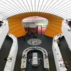 20080930_Berlin_Bibliothek-Philologische-Fakultät_Freie-Universitaet-©-Gerald-Langer_22