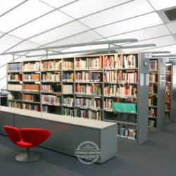 20080930_Berlin_Bibliothek-Philologische-Fakultät_Freie-Universitaet-©-Gerald-Langer_26