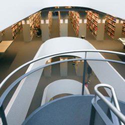 20080930_Berlin_Bibliothek-Philologische-Fakultät_Freie-Universitaet-©-Gerald-Langer_33