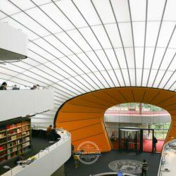 20080930_Berlin_Bibliothek-Philologische-Fakultät_Freie-Universitaet-©-Gerald-Langer_35