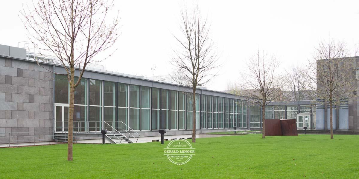Museum Folkwang - Essen © Gerald Langer